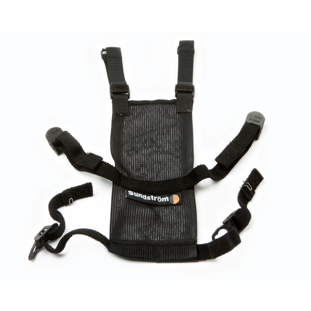 Head Harness for SR 200.