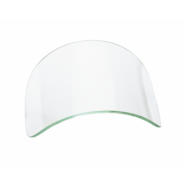 SR 365 Visor in laminated glass.