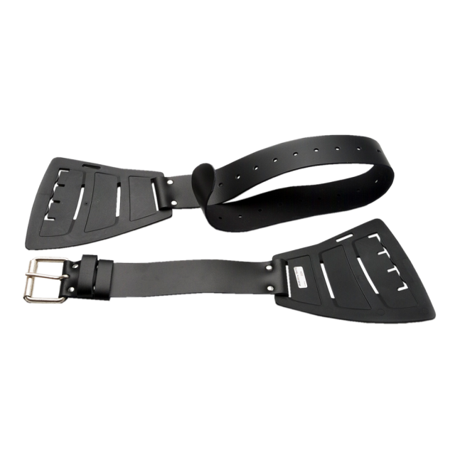 SR 503 Leather belt